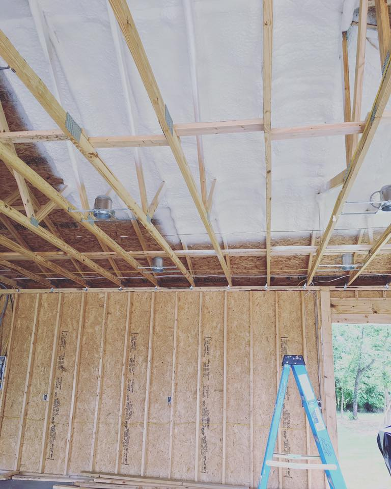 Attic Insulation Tampa FL | Upgrade Your Insulation Today