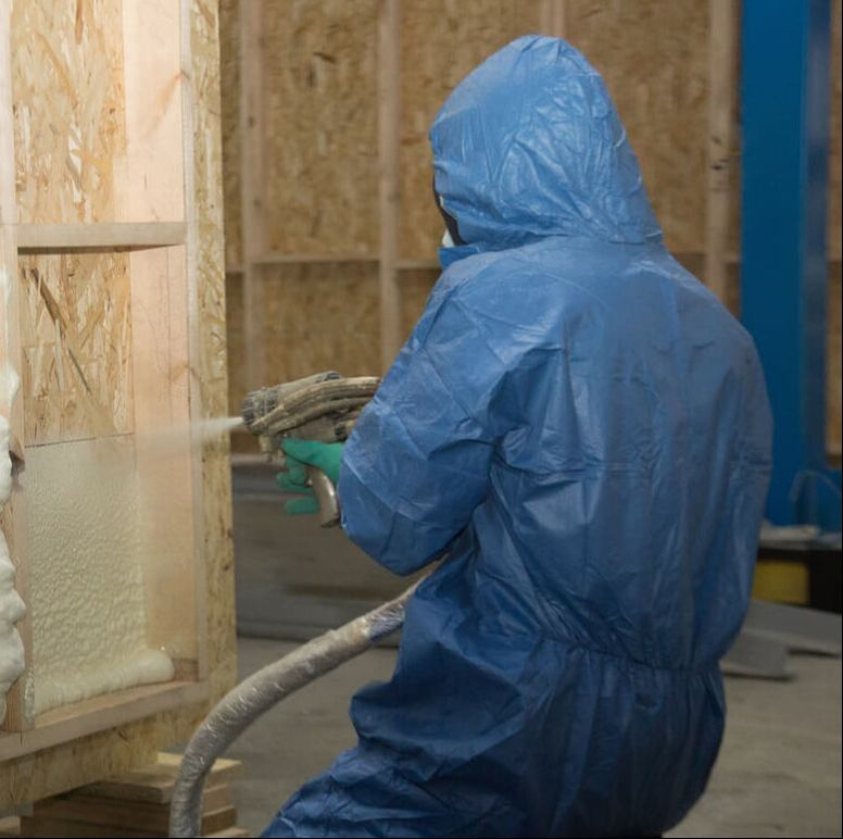 Home Spray Foam Insulation Wesley Chapel, FL